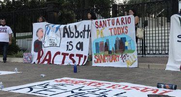 Dos entidades interponen demanda contra ley SB4 antiinmigrante en Texas