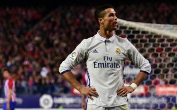 Tres de Ronaldo dan el triunfo del Real Madrid sobre Atlético de Madrid
