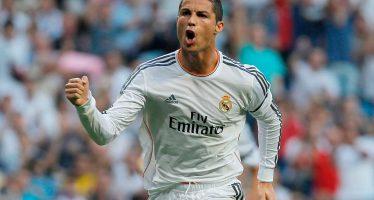"""Cristiano está """"cerca"""" de obtener su quinto Balón de Oro, considera Zidane"""