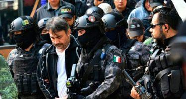 Autoridades de México evaluarán si se extradita a Dámaso López a EU