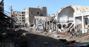 Ataque terrorista del EI deja cuatro muertos en Deir Ezzor