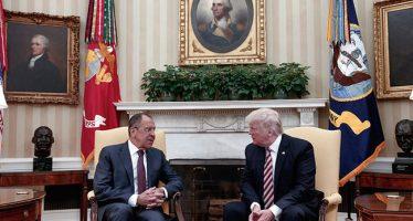 Israel o Jordania pudieron dar información a Trump que compartió con Rusia