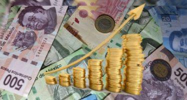 Analistas elevan expectativa de crecimiento de la economía mexicana