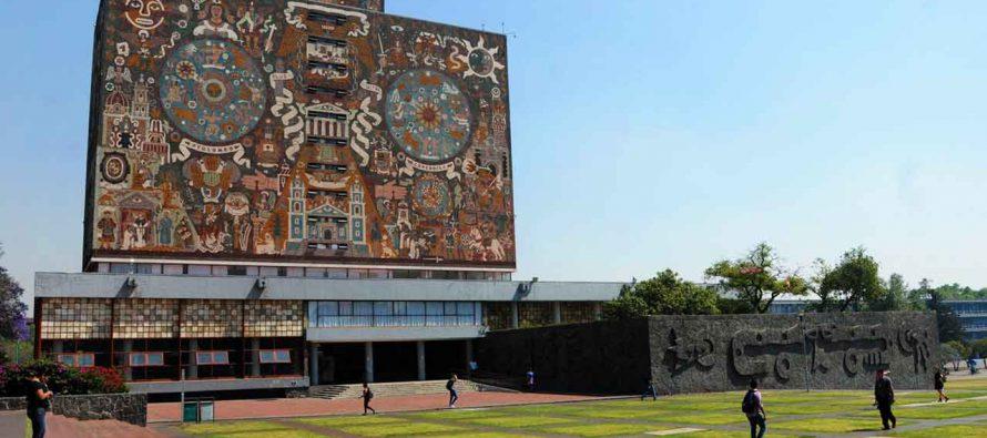Se reforzará la vigilancia en CU y zonas aledañas, informa la UNAM