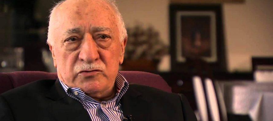 Clérigo musulmán Gulen, que vive en EU, dirigió golpe de Estado turco: Comisión