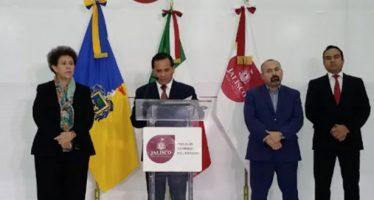 Pachangón en penal de Puente Grande difundido en video ocurrió en 2013: Fiscalía