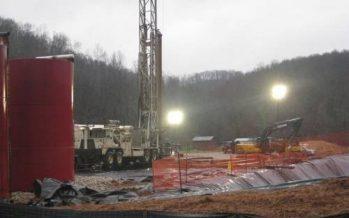 Fracking impacta calidad del agua por intensa explotación de yacimientos de gas