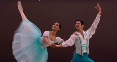 Alumnos de la Escuela Nacional de Danza del INBA presentarán gala en el Cenart