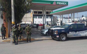 También irán tras gasolineros que compran combustible a huachicoleros