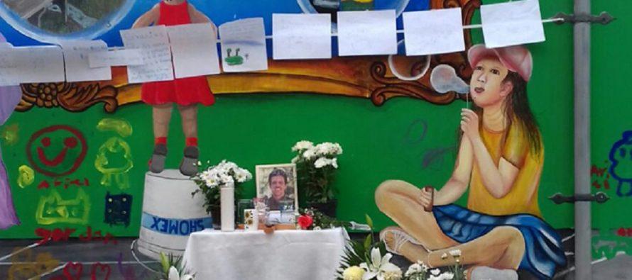 Asesinan en Teocelo, Veracruz, a activista ambiental estadounidense