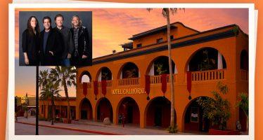 Los Eagles denuncian a hotel mexicano por decir que se relaciona con su famosa canción