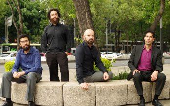La música antigua llega a San Ildefonso con el concierto Bosques umbrosos del cuarteto In domo Ad Cor