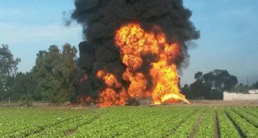 Señalan que personal de Pemex informa a huachicoleros dónde hallar combustible
