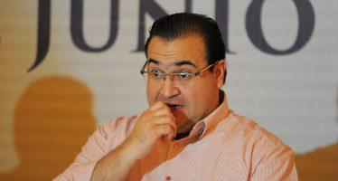Javier Duarte es sometido a evaluación psicológica en Guatemala