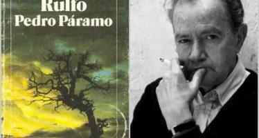 Se cumplen 100 años del nacimiento de Juan Rulfo