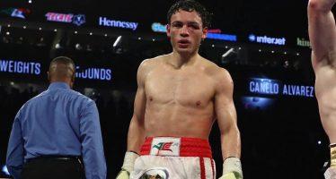 El ciclo de Julio César Chávez Jr. en el boxeo ya terminó: Mauricio Sulaimán