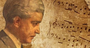 México dona al conservatorio de Luxemburgo 25 partituras de Manuel M. Ponce
