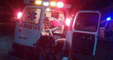 Vándalos matan a bebé y violan a dos mujeres, en la autopista México-Puebla
