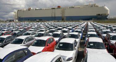 Se incrementó la exportación de vehículos en abril, señala la AMIA