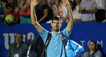 """Djokovic se separa de su entrenador y su equipo de preparación; busca la """"chispa ganadora"""""""