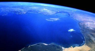 Desciende la cantidad de oxígeno en los mares del mundo