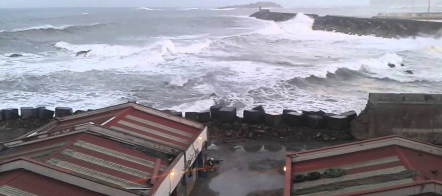 Correcciones en datos confirman que aumento del nivel del mar se acelera
