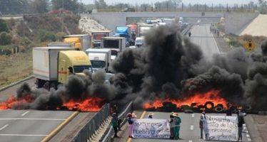 Operativos contra ladrones de combustible dejan 7 muertos y 11 heridos, en Puebla