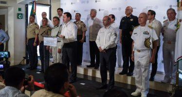 Osorio Chong anuncia acción conjunta con Veracruz para combatir robo de combustible
