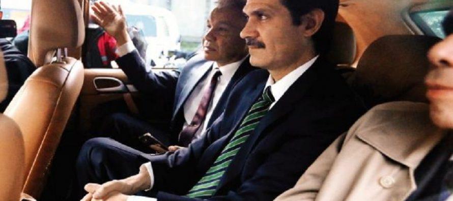 Detienen a empresario ligado con Guillermo Padrés, ex gobernador de Sonora