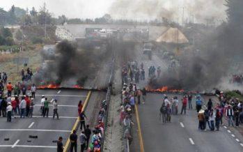 Acusan de homicidio a 14 detenidos en operativo de Palmarito; integrarán más delitos
