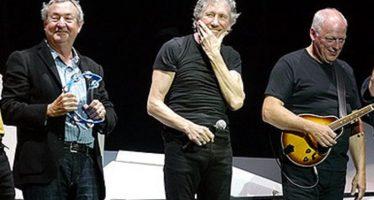Queda descartado un reencuentro de la legendaria banda Pink Floyd: Aubrey Powell