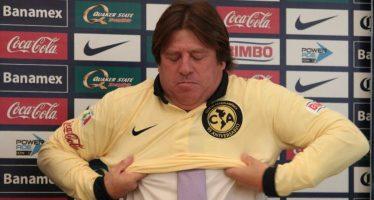 """""""Piojo"""" Herrera regresará al nido águila"""