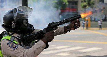 Mueren dos manifestantes durante protestas contra Nicolás Maduro en Venezuela