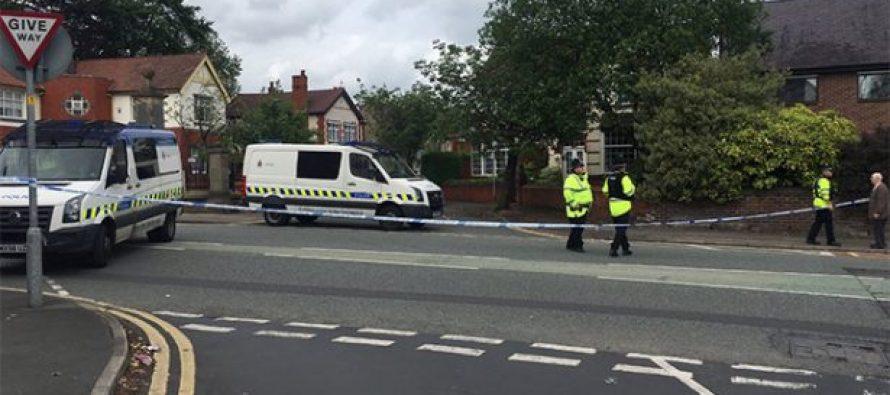 Ejército británico evacúa casas por operativo que investiga atentado en Manchester