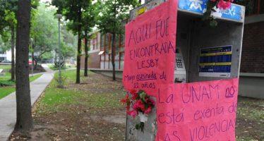 Procurador pide retirar tuits inadecuados sobre la joven muerta en CU