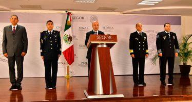 Detienen al 'Chivo' Xolapa, implicado en ataque a familia en la México-Puebla
