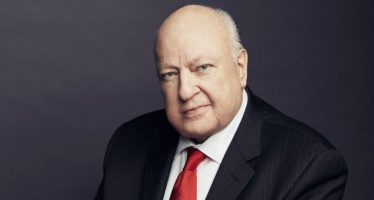 Murió Roger Ailes, fundador de Fox News Channel