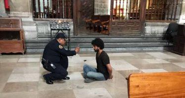 Procuraduría pide al TSJ corroborar identidad de sujeto que hirió a sacerdote