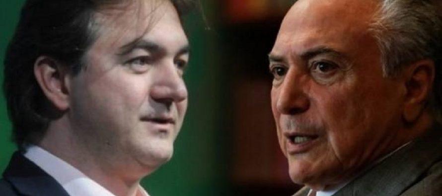 Empresario Batista dice que Temer aceptó sobornos millonarios desde 2010, en Brasil