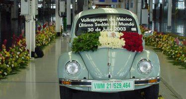 De cómo el mundo aprendió a no temer y amar al VW