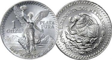 México, principal productor de plata en el mundo