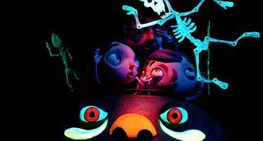 La vida de calabacín, de Claude Barras estreno 12 de mayo