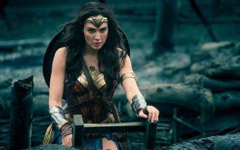 """Autoridad libanesa prohíbe proyección de """"Wonder Woman"""" porque la protagonista es israelí"""