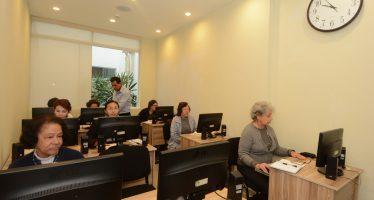 Diputada Gutiérrez Campos propone elevar el estímulo fiscal a quien contrate personas de 60 años y más