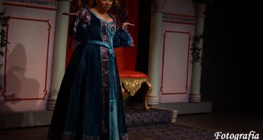 De Príncipes, Princesas y Otros Bichos se presentará en La Casa del Humor como parte de la celebración de su Primer Aniversario