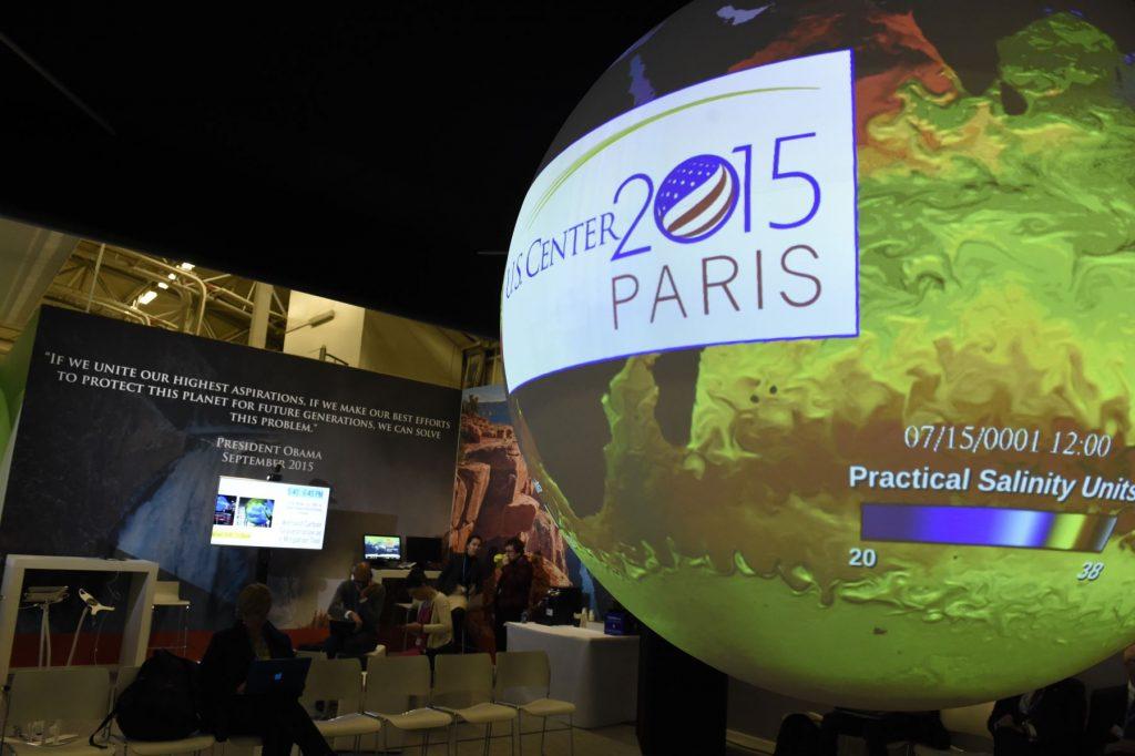 El Acuerdo fue firmado en 2015 por 195 países