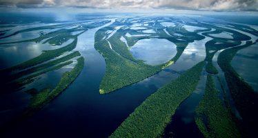 Presas hidroeléctricas vulneran la cuenca del Amazonas; quieren construir más