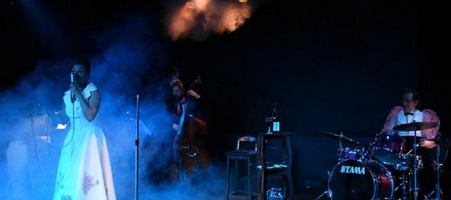 Regresa Angélique, ahora en Teatro Bar El Vicio.