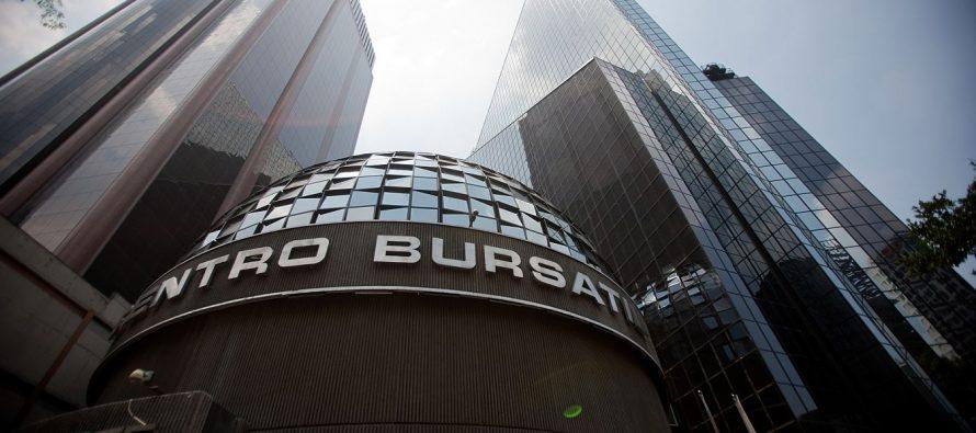 Bolsa mexicana cierra al alza tras jornada de elecciones