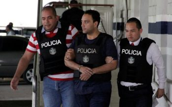 Roberto Borge rechaza trámite de extradición a México